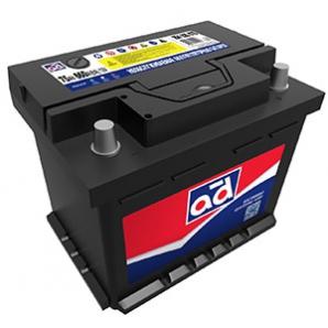 Аккумулятор AD 62 L+