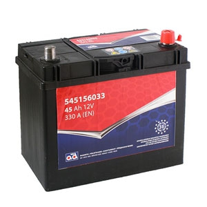 Аккумулятор AD 45 R+