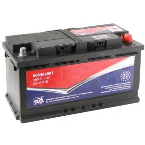 Аккумулятор AD 90 R+