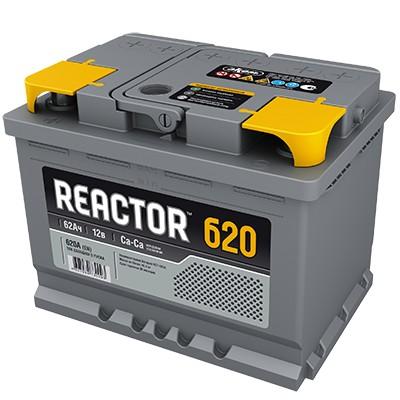 Аккумулятор AKOM Reactor 62 R+