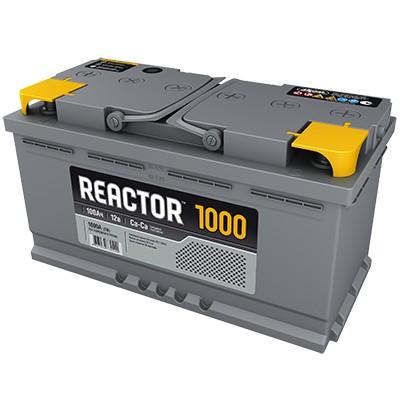 Аккумулятор AKOM Reactor 100A L+