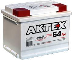 Аккумулятор АкТех 64 L+