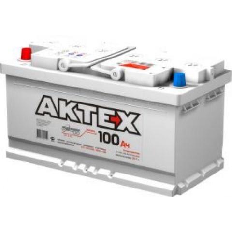 Аккумулятор АкТех 100 L+