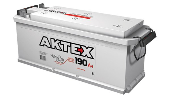 Аккумулятор АкТех 190 L+