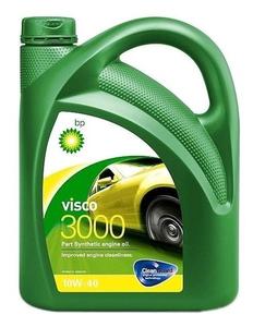 Масло моторное Visco 3000 10W-40