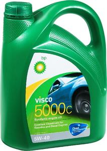 Масло моторное Visco 5000, 5W-30