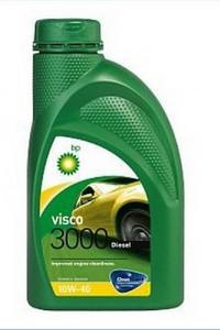 Масло моторное BP Visco 3000 Diesel 10W-40
