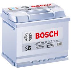 Аккумулятор Bosch S5 61 R+ S5004