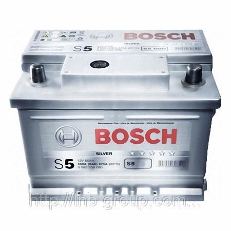 Аккумулятор Bosch S5 63 L+ S5006