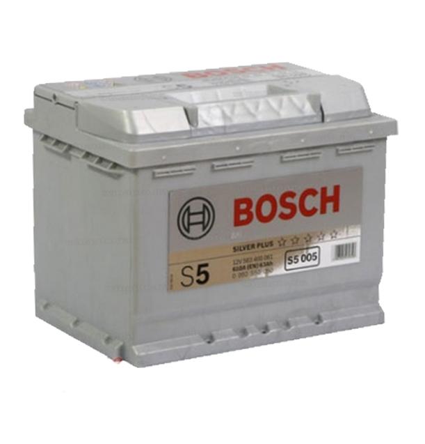 Аккумулятор Bosch S5 63 R+ S5005