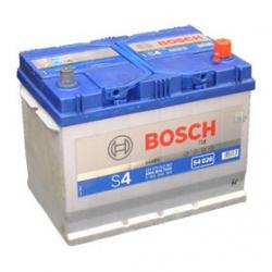 Аккумулятор Bosch S4 70 R+ S4026