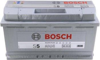 Аккумулятор Bosch S5 AGM 95 R+ S5A13