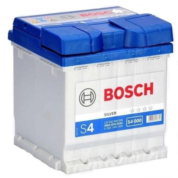 Аккумулятор Bosch S4 44 R+