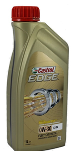 Масло моторное Castrol Edge Titanium FST 0W-30