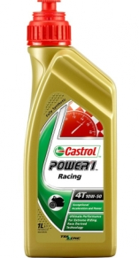 Масло моторное Castrol Power 1 Racing 10W-50
