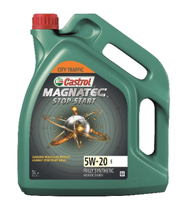 Масло моторное Castrol Magnatec Stop-Start E 5W-20