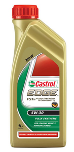 Масло моторное Castrol Edge LL Titanium FST 5W-30