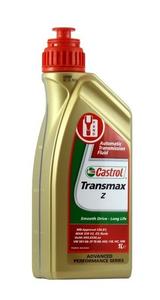 Масло трансмиссионное Castrol Transmax Z 70W-80