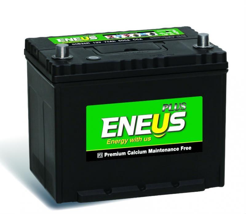 Аккумулятор ENEUS Plus 40 L+