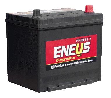 Аккумулятор ENEUS Perfect 55 L+