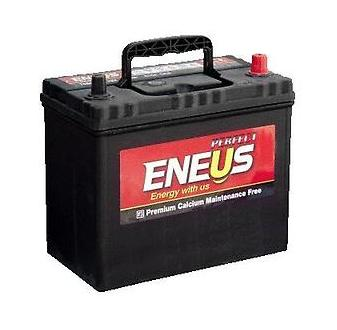 Аккумулятор ENEUS Perfect 58 R+