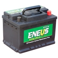 Аккумулятор ENEUS Plus 60 L+