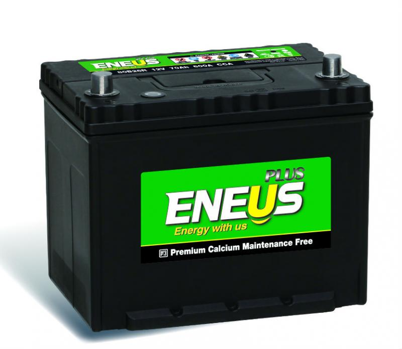 Аккумулятор ENEUS Plus 65 R+
