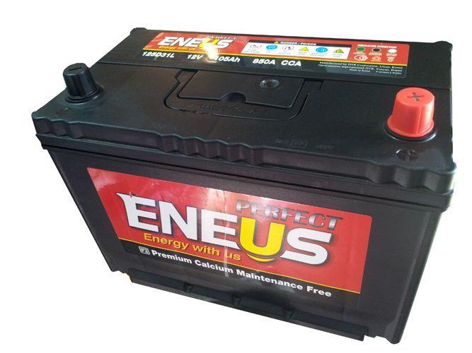 Аккумулятор ENEUS Perfect 75 R+