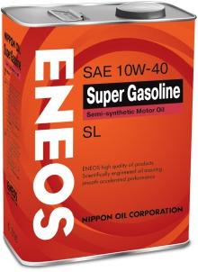 Eneos SuperGasoline SL, 10W-40