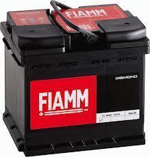 Аккумулятор FIAMM 55 L+
