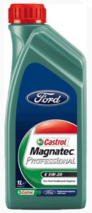 Масло моторное Castrol Magnatec Professional E 5W-20