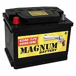 Аккумулятор Magnum 62 R+