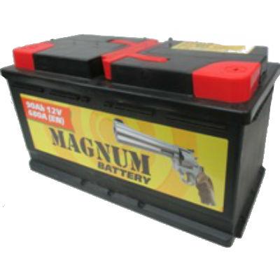 Аккумулятор Magnum 90 L+