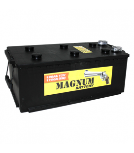 Аккумулятор Magnum 190 L+