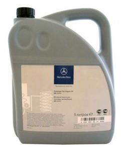 Масло моторное Mercedes-Benz PKW Motorenol 229.3, 5W-40