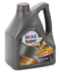 Масло моторное Super 3000 X1 Diesel, 5W-40