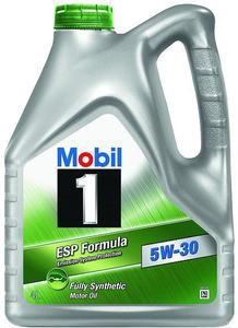 Масло моторное Mobil 1 ESP Formula 5W-30