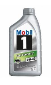 Масло моторное Mobil 1 Fuel Economy, 0W-30