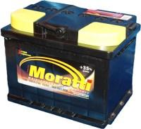 Аккумулятор Moratti 60L+