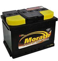 Аккумулятор Moratti 66R+