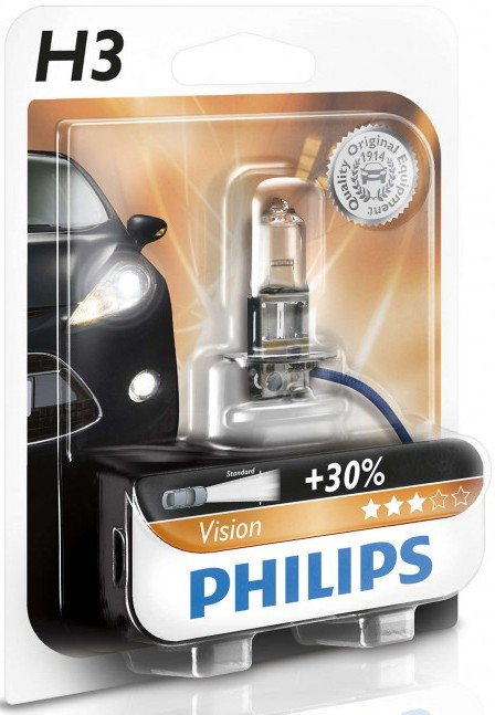 Лампа галогеновая Philips Premium