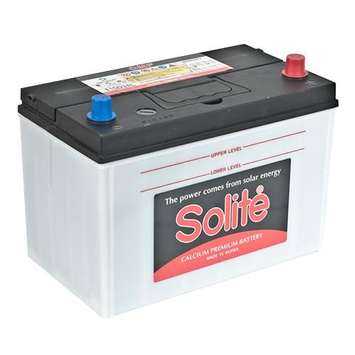 Аккумулятор Solite Asia 95 R+