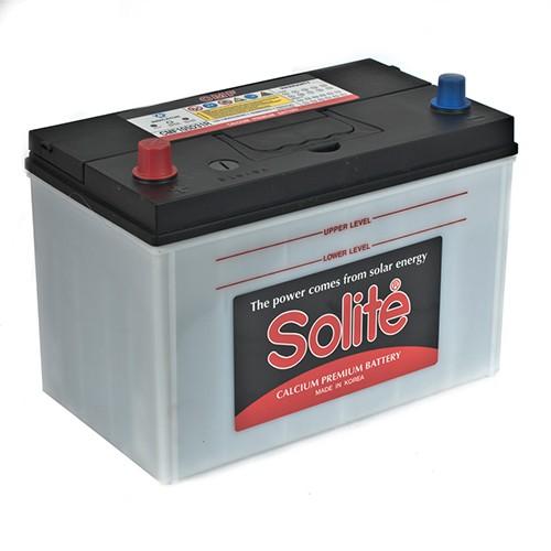 Аккумулятор Solite Asia 95 L+