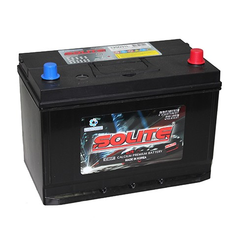 Аккумулятор Solite Asia 110 R+