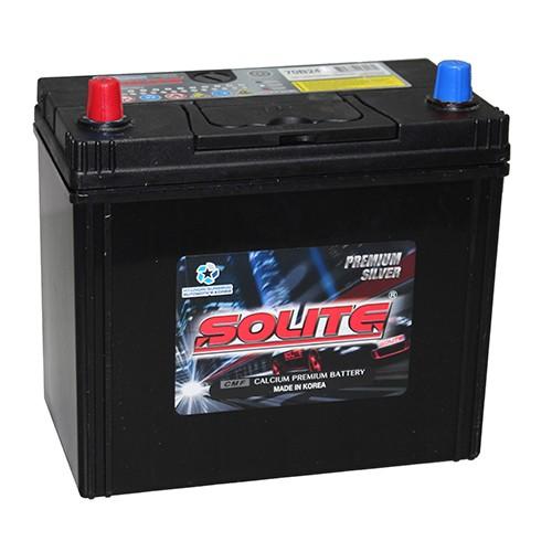 Аккумулятор Solite Asia 59 L+