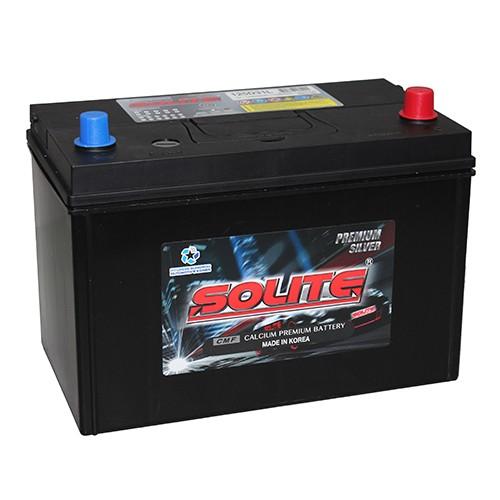 Аккумулятор Solite Asia 110 L+