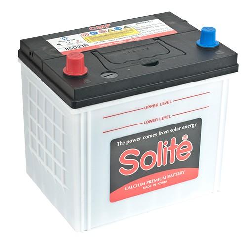 Аккумулятор Solite Asia 70 L+