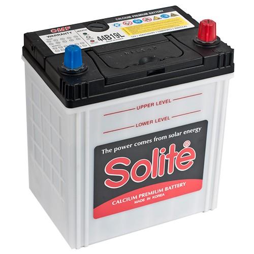 Аккумулятор Solite Asia 44 R+