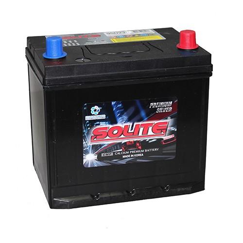 Аккумулятор Solite Asia 85 R+