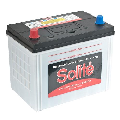 Аккумулятор Solite Asia 85 L+